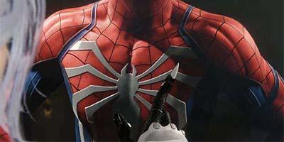 槽点发掘机:《漫威蜘蛛侠》里说过 男人四十要养肾