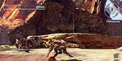 TGS2018:《噬神者3》实机演示视频 多人讨伐荒神!