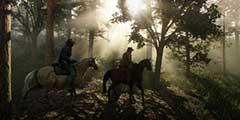 索尼公布《荒野大镖客2》PS4 Pro套装 10月26日发售