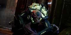 《太空战舰:战术行动》新演示 星际战士VS外星盗贼