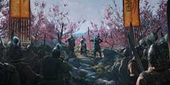 《全战:三国》发售日公布 预购开启 黄巾军预告公布
