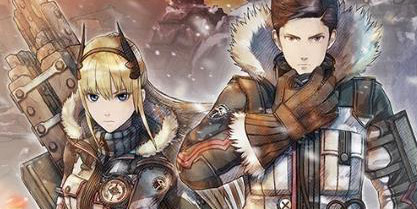 《战场女武神4》图文评测:回归一代