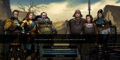 《王权的陨落:巫师传说》故事预告和试玩演示公布!