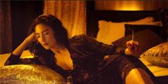 张雨绮离婚 暴躁御姐本色出演《美人鱼》就是这么刚!