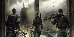《全境封锁2》武器系统详情公布 引进新武器重做天赋