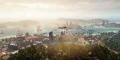 《海岛大亨6》发售日期/PC配置公布!说好的官中呢?