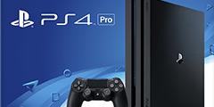 索尼娱乐宣布PS4pro日本地区降价 便宜约300人民币
