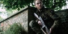 恐惧二战电影《霸主》获IGN8.5分 有趣的僵尸战争片