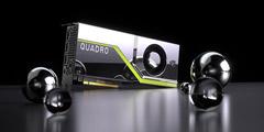 真·图灵架构显卡Quadro预售开启  RTX20系伤不起