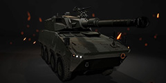 《第三次世界大战》装甲战车载具丰富自定义展示!