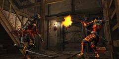 《鬼武者:重制版》新宣传片 特色战斗系统揭秘!
