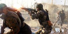 《战地5》首发装备公布:包括30种主武器及24种载具