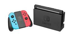 旧的没去新的又来 任天堂或将于明年推出新版Switch