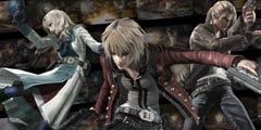 《永恒终焉》重制10月17日steam解锁!公布配置要求
