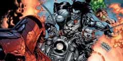 《氪星》不灭战神Lobo现身第二季 为电影版做准备