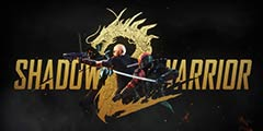 PC动作射击游戏《影子武士2》GOG限时免费领取!