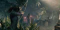 《古墓:阴影》首个DLC