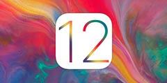 苹果iOS 12系统深得民心!不到20天安装率已达50%
