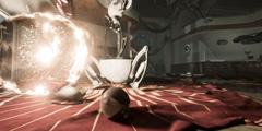 前苏联背景辐射4 《原子之心》全新游戏截图公布!