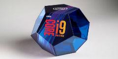 Intel公布i9 9900K跑分图:竟比锐龙7 2700X强50%?