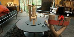 《愤恨的小鸟》AR版登岸Magic Leap One 提供收费下载
