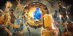 """首款Magic Leap One""""大作"""" Weta AR游戏正式刊行"""