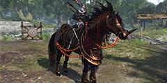 《无双大蛇3》第三弹DLC放出 女角色皮肤和新坐骑