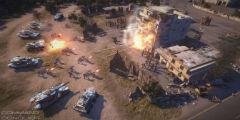 《命令与征服》或将被EA重制 网友吐槽:又要毁经典?