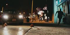 《GTA5》视觉改造MOD效果逼真 画面堪比真人电影!