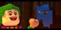 《乐高DC超级反派》发售预告片公布 反派组队打反派!