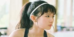 日本混血写真女星美图欣赏 幽幽沟壑让人移不开眼!