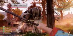 《辐射76》新视频 展现西弗吉尼亚的25种野生怪物!