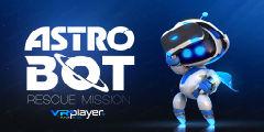 史上最好玩VR游戏!《太空机器人救援任务》好评如潮