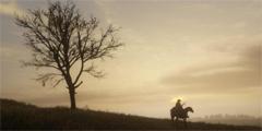 《荒野大镖客2》很真实 已超越普通开放世界游戏套路
