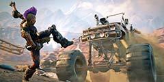 废土末世FPS《狂怒2》新演示预告 展示劲爆断肢效果