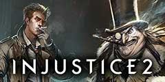 《不义联盟2》概念插画曝光 加入游戏中未出现的角色