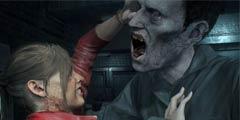 《生化2:重制版》制作人采访:恐怖丧尸制作不易!
