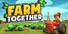 多人模拟农场经营游戏《一起玩农场》正式版发售!
