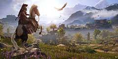 Steam周销榜《AC:奥德赛》二连冠 《怪猎世界》第二