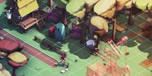 全新MMORPG《灰烬之剑》将以免费形式并跨平台推出