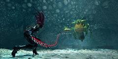 《暗黑血统3》不是线性游戏玩法 可自选BOSS对抗!