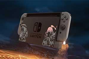 《暗黑破坏神3》同捆Switch公布!11月2日正式发售
