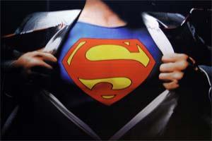 超强战甲!DC给全能的超人穿的十套特殊装备