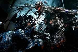 漫威《毒液:致命守护者》11月9号中国上映 一刀未剪