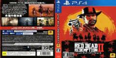《大镖客2》PS4版实在是89G?实体版需两张蓝光盘!