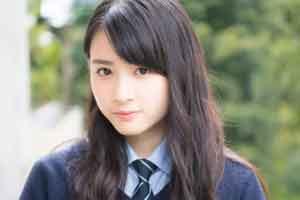 日本最可爱高中女生8强出炉 这次的妹子颜值有点高!