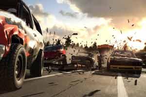 主机版《撞车嘉光阴》宣布延期 主机版不克不及比PC版差!