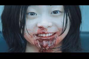 萝莉凶猛!小萝莉变身变态杀人狂,这部韩国电影稳了
