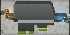 《传送门:桥梁结构者》关卡编辑器现已登岸Steam!
