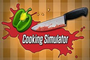 """人人都能当""""食神""""!《料理模拟器》12月7日发售"""